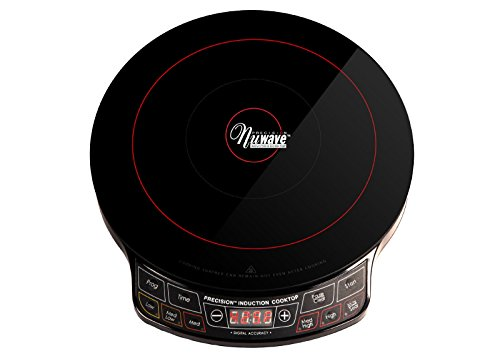 Precision Nuwave Induction Cookware 30101
