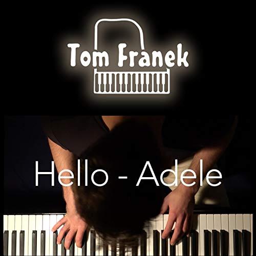 Hello (Piano Cover)