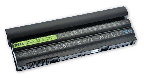 Brand New Dell Original LATITUDE E6440 E6540 9 CELL BATTERY FKYCH XV2VV TYPE ...