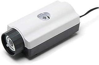水作 水心 SSPP-2S ジョイント付セット エア量ダイヤル調整式 60~120cm水槽用エアーポンプ