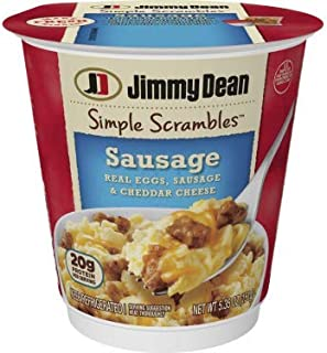 sausage simple scrambles