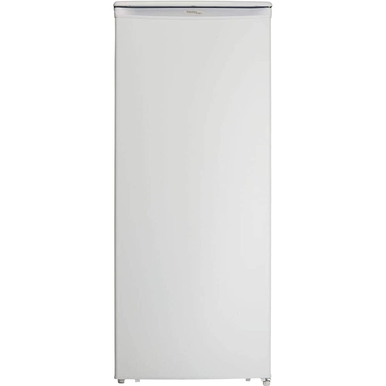 Danby Energy Star 10.1-Cu. Ft. Upright Freezer in White