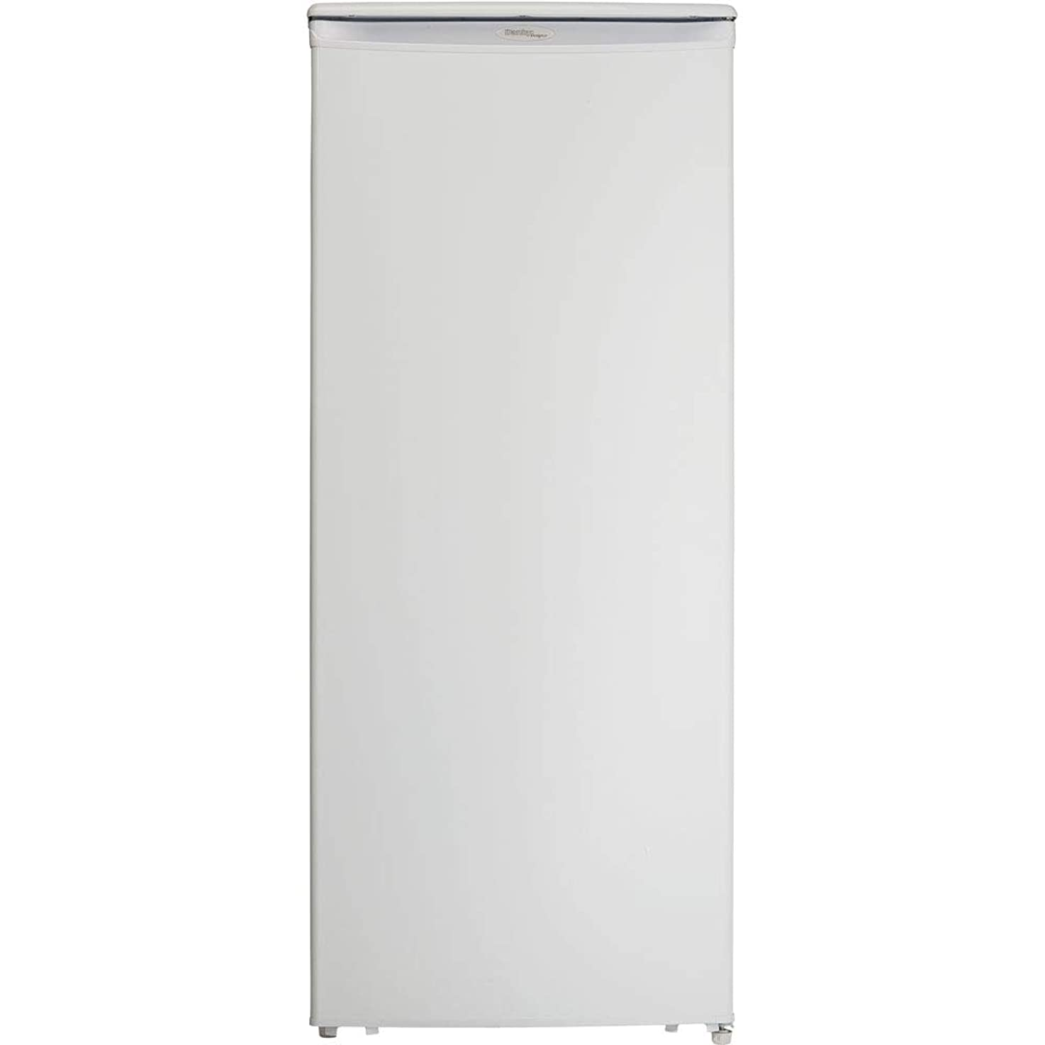 Danby Energy Star 10.1-Cu. Ft. Upright Freezer in White nssbxnpcuvsso8