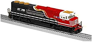 LNL83422 O BTO NS SD60E #911 First Responders Diesel