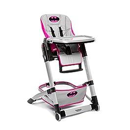 KidsEmbrace High Chair Manual