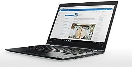 "Lenovo Thinkpad X1 Yoga 2nd Gen 2-in-1 Laptop (20JD-004UUS) Intel i7-7500U, 8GB RAM, 512GB SSD, 14"" IPS, Win10 Pro64"