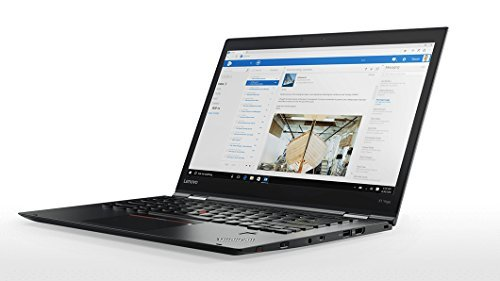 Comparison of Lenovo Thinkpad X1 Yoga 2nd Gen 2-in-1 (20JD004UUS) vs MSI GE75 Raider (WSF-01)