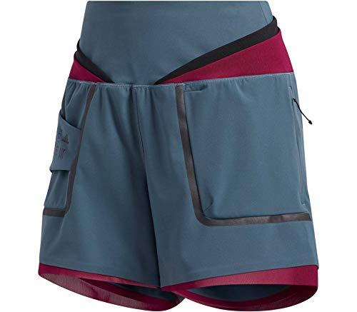 adidas Damen P H.Rdy Shorts, Legblu, 2XL