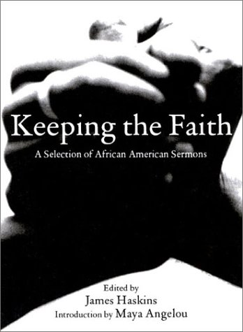 Download Keeping the Faith: African-American Sermons of Liberation 1566491924