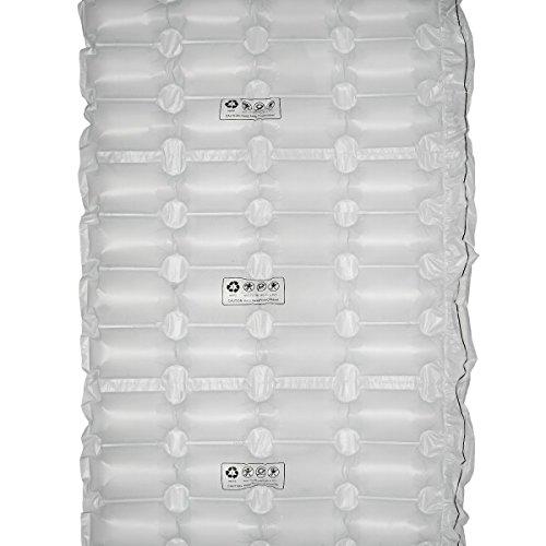 Füll-Fix - Polstermatte 420mm 4-Kammern 20µm 450m (transparent)