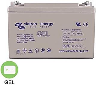 Batería GEL impermeable (VRLA) 12V/220Ah–Victron Energy