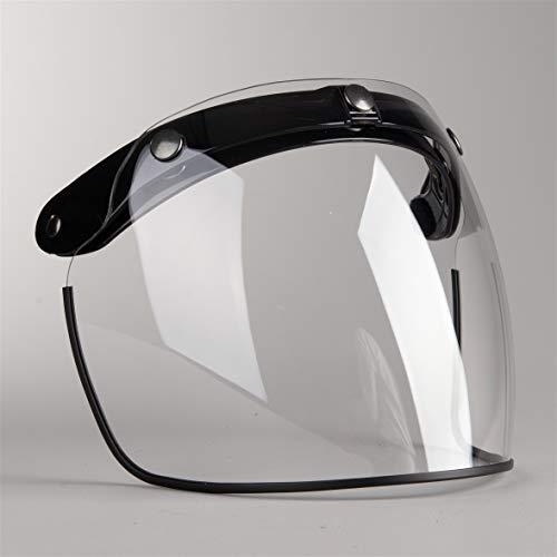 DMD 1acs30000ff00Visier für Helm, Flip-up Visor Smoke, U