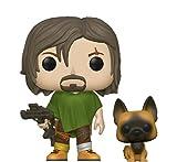 Funko Pop! TV & Buddy: Walking Dead - Daryl...