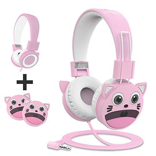 KidMoments K13 Kids Headphones