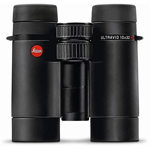Leica 40091 Ultravid 10x32 HD PLUS Fernglas