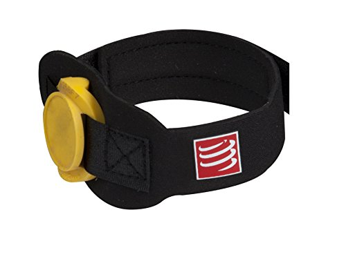 COMPRESSPORT Timing Chip Strap - Cinturón de hidratación p