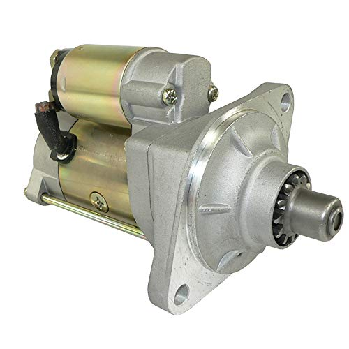 DB Electrical SFD0086 Starter Compatible With/Replacement For Ford Truck Powerstroke Diesel F E Van 2001 2002 2003, Auto & Truck, E-Series Van, Excursion, F-Series Pickup, Super-Duty STR-7012