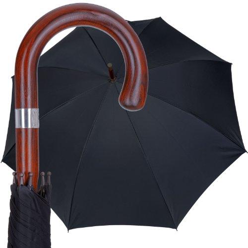 Brigg Regenschirm - Kirsche