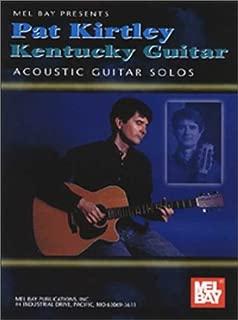Pat Kirtley - Kentucky Guitar