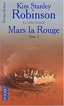 Red Mars - Book #1.2 of the Mars Trilogy