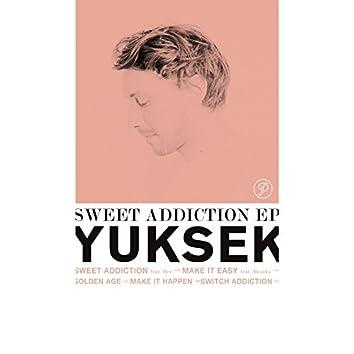 Sweet Addiction - EP