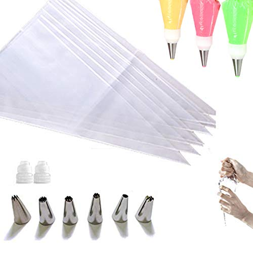 Cupcake Cake Decorating Bags Pastry Bag Piping Bag