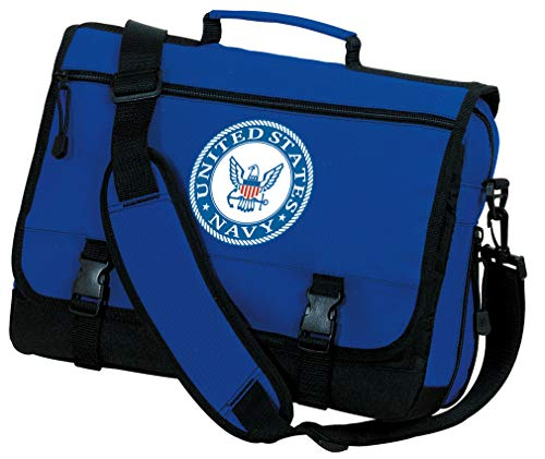United States Navy Laptop Bag OFFICIAL US NAVY Messenger Bags