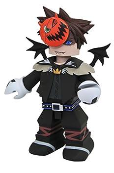 DIAMOND SELECT TOYS MAY182298 Select Toys Kingdom Hearts  Halloween Town Sora Vinimate Vinyl Figure Multicolor