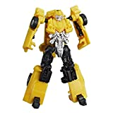 Transformers: Bumblebee -- Energon Igniters Speed Series Bumblebee (Chevrolet Camaro)
