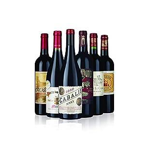 Best of French Red Wine - 6 Bottles (75cl) - Laithwaites Wine