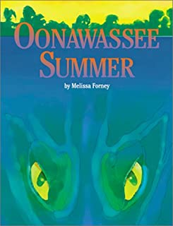 Oonawassee Summer: Something Is Lurking Beneath the Surface