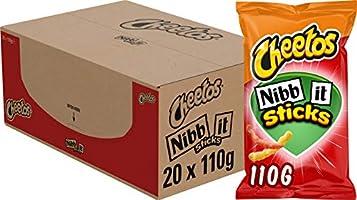 Speciale aanbieding op Cheetos & Patatje Joppie