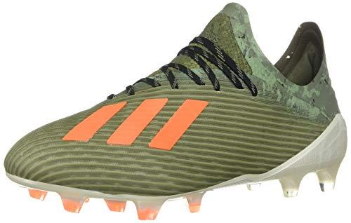 adidas X 19.1 Fg Ef8296 - Zapatillas de fútbol para hombre, talla 13
