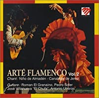 Arte Flamenco Vol.2