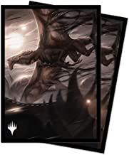 Ultra Pro Shadrix Silverquill, Strixhaven 100ct Sleeves for Magic: The Gathering