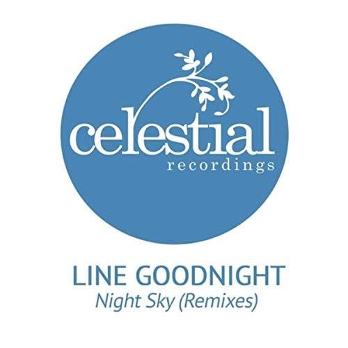 Line Goodnight