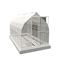 Greenhouse Construction and Heating