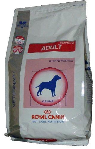 ROYAL CANIN Vet Care Adult Skin & Digest, 1er Pack (1 x 4 kg)