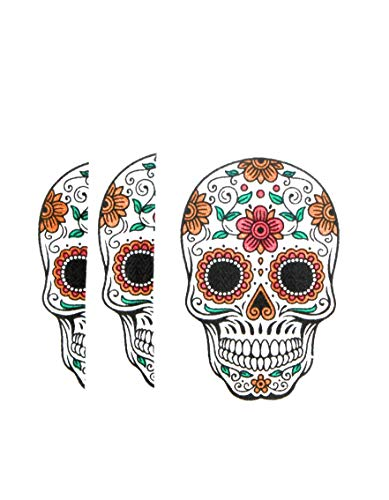 Top 10 Best Selling List for day of the dead kitchen towels