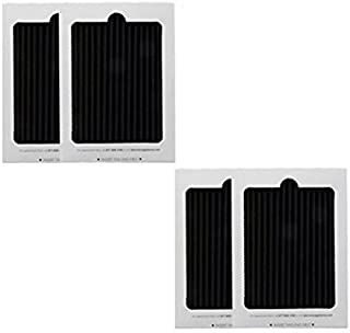 AF Replacement Refrigerator Air Filter Compatible With Frigidaire Pure Air Ultra, Also Fits Electrolux, Compare to Part Nu...