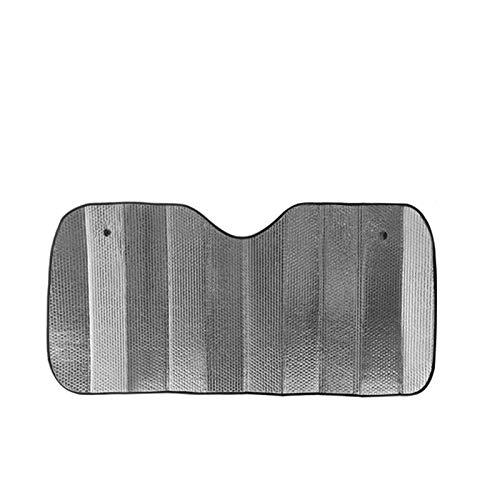 Parasol Coche Delantero Automóvil cubierta de sombrilla Coche Parabrisas Snow Sun Shade Protector impermeable Cubierta Cubierta de parabrisas frontal (Color : SUV MPV)
