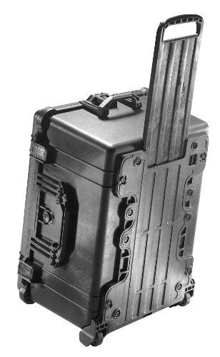 ペリカン 1620フォームなし)黒630×492×352