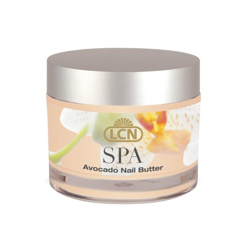 LCN Avocado Nail Butter, 15 ml