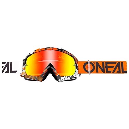O'NEAL Oneal 6024-312O Brille, Schwarz, M