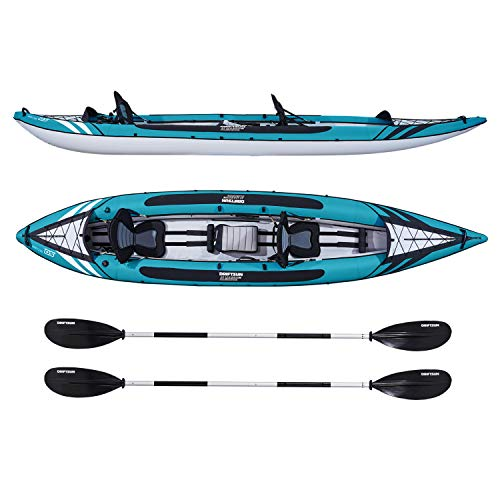 Driftsun Almanor Inflatable Kayak
