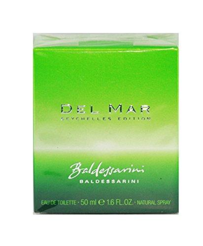 Baldessarini Del Mar Seychelles Eau De Toilette Spray (Limited Edition) 50ml/1.7oz - Parfum Herren