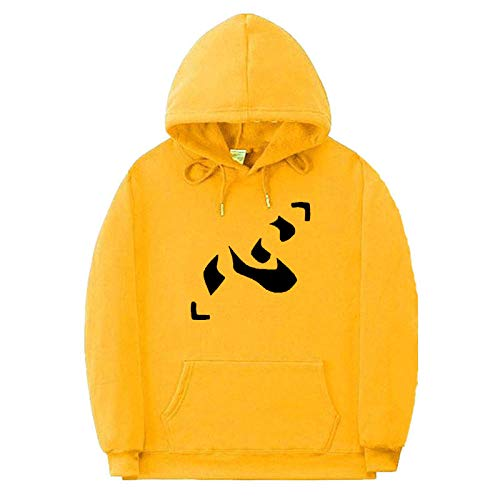 3D Unisex Kids Hunter X Hunter Killua Eyes Hisoka Hoodies for Boys Sweatshirts with Pockets Casual Jumpers Sweater-A_XXS