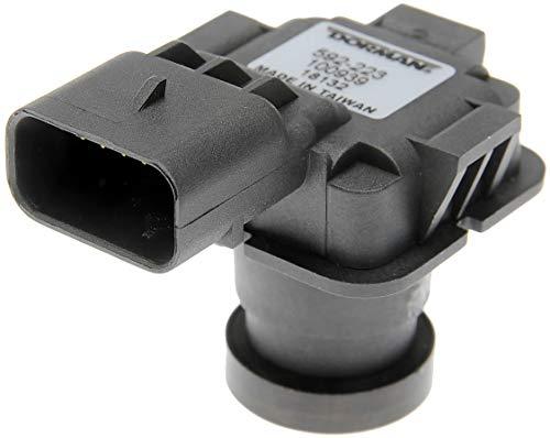 Dorman 592-223 Park Assist Camera for Select Ford Fiesta Models
