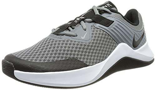 Nike MC Trainer, Scarpe da Ginnastica Uomo, Cool Grey/Black-White, 39 EU