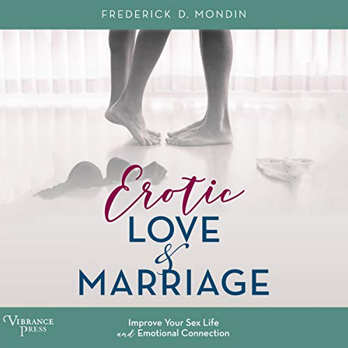Page de couverture de Erotic Love and Marriage